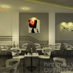Thiết kế quán cafe chất lượng