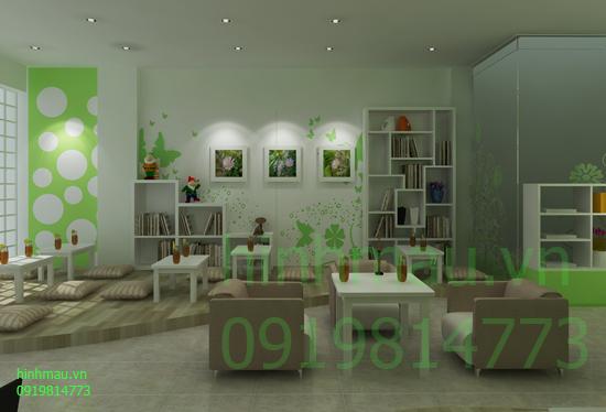 Tư vấn trang trí và thiết kế quán trà sữa , thiết kế quán trà sữa
