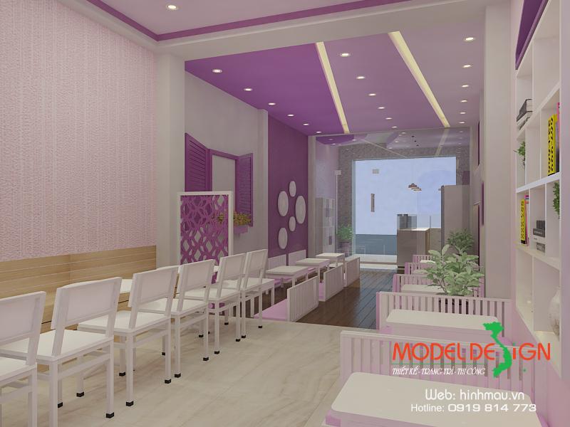 Thiết kế quán trà sữa giá rẻ , thiết kế quán trà sữa vỉa hè , thiết kế quán trà sữa đơn giản